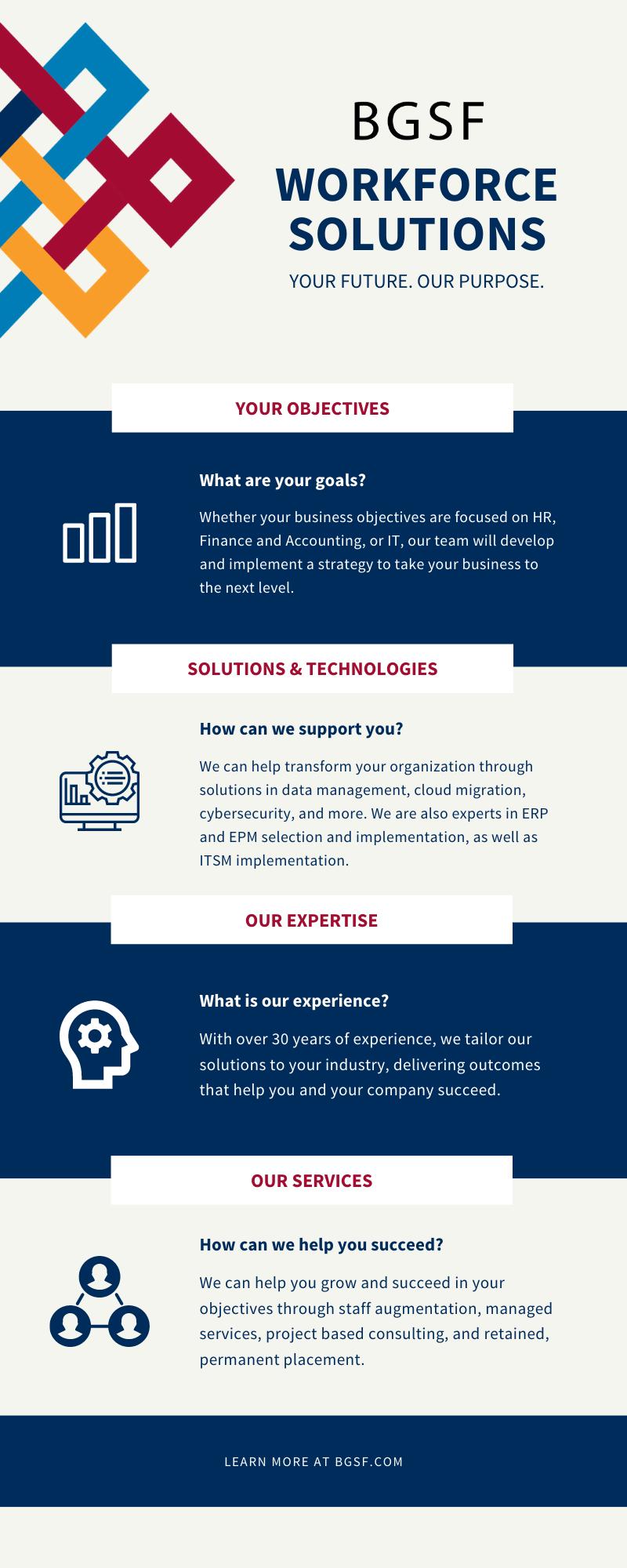 BGSF Workforce Solutions